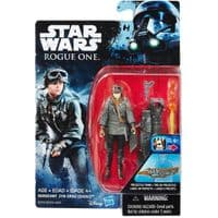 Star Wars Rogue One: Jyn Erso [Eadu] - Action Figure