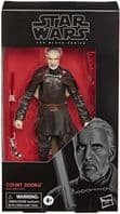 Star Wars The Black Series: Count Dooku