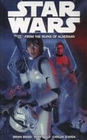 Star Wars Volume 2: From the Ruins of Alderaan - TPB/Graphic Novel