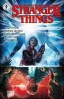 Stranger Things #1 (of 4) - Cover A