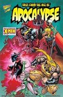 Tales From the Age of Apocalypse #1 - Starring the X-Men