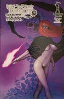 Tarot: Witch of the Black Rose #116 - Cover B