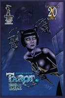 Tarot: Witch of the Black Rose #120 - Cover B