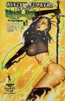 Tarot: Witch of the Black Rose #123 - Cover A