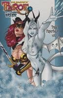 Tarot: Witch of the Black Rose Volume 11 - TPB/Graphic Novel