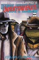 Teenage Mutant Ninja Turtles Colour Classics Volume 2 #2