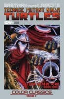 Teenage Mutant Ninja Turtles Colour Classics Volume 2 #7