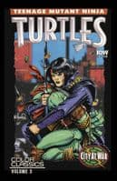 Teenage Mutant Ninja Turtles Colour Classics Volume 3 #10