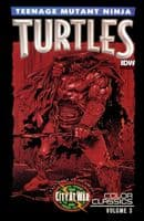 Teenage Mutant Ninja Turtles Colour Classics Volume 3 #6