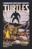 Teenage Mutant Ninja Turtles Colour Classics Volume 3 #8