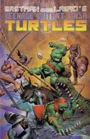 Teenage Mutant Ninja Turtles (Original Run) #33