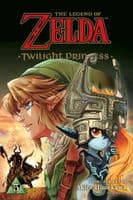 The Legend of Zelda: Twilight Princess - Volume 03