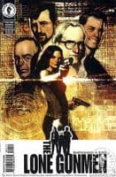 The Lone Gunmen - Special - Cover A