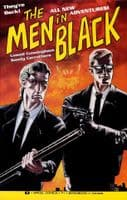 The Men In Black: All New Adventures - Issues 1 to 3 - Full Set of 3 Comics