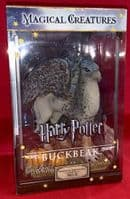 The Noble Collection - Harry Potter Magical Creatures No. 6: Buckbeak