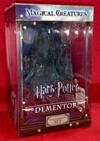 The Noble Collection - Harry Potter Magical Creatures No. 7: Dementor