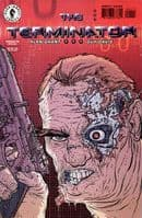 The Terminator: Termination - Special - One-Shot Comic