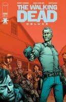 The Walking Dead Deluxe #12 - Cover A