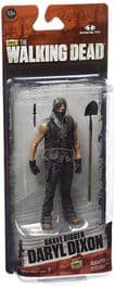 The Walking Dead - TV Series 7.5: Grave Digger Daryl Dixon - Action Figure