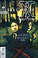 The X-Files #0