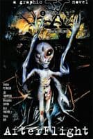The X-Files: AfterFlight - A Graphic Novel