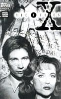 The X-Files - Special Ashcan Edition