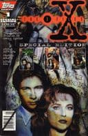 The X-Files Special Edition - Issues 1 to 5 - Full Set of 5 Comics