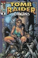 Tomb Raider: Origins #1 - One-Shot