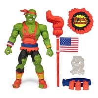 Toxic Crusaders: Toxie Deluxe Action Figure