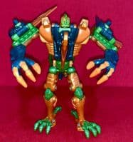 Transformers Armada: Terrorsaur - Loose Action Figure
