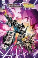 Transformers/Back to the Future #3