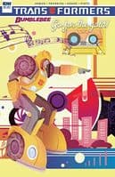 Transformers: Bumblebee - Go For Gold #1 - One-Shot