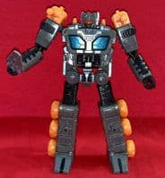 Transformers Generations Earthrise: Fasttrack - Deluxe Class - Complete Loose Action Figure