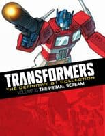 Transformers The Definitive G1 Collection - Volume 16: The Primal Scream (Issue 3) NEW