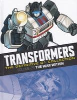 Transformers The Definitive G1 Collection - Volume 29: The War Within (Issue 5)