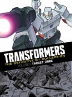Transformers The Definitive G1 Collection - Volume 6: Target 2006 (Issue 1)