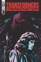 Transformers/The Terminator #4