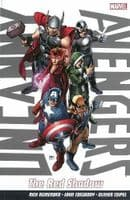 Uncanny Avengers Volume 1: The Red Shadow - TPB/Graphic Novel