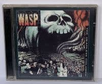 W.A.S.P.: The Headless Children - CD Album (16 track version) - Unofficial