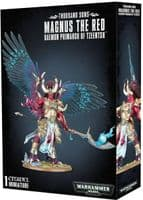 Warhammer 40,000: Thousand Suns Magnus the Red Daemon Primarch of Tzeentch