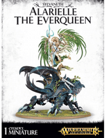 Warhammer Age of Sigmar: Sylvaneth Alarielle the Everqueen