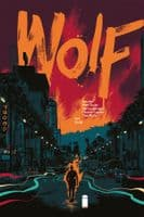 Wolf - Issues 1 to 9 - Full Set of 9 Comics
