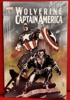 Wolverine/Captain America - TPB/Graphic Novel