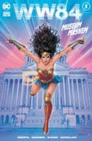 Wonder Woman 1984: Museum Mayhem #1 - One-Shot