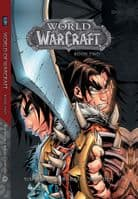 World of Warcraft Book Two - HC/Graphic Novel