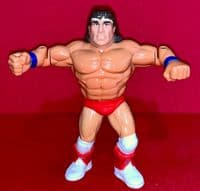 WWF Series 3: Texas Tornado (B) - Vintage Action Figure