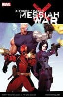 X-Force/Cable: Messiah War - TPB/Graphic Novel
