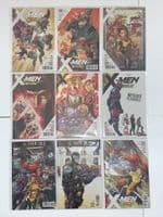 X-Men Gold - Issues 1 to 36 Plus Specials & Crossovers! - Complete Run of 43 Comics!