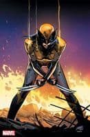 X-Men Red #1 - Young Guns Variant Cover