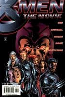 X-Men: The Movie - Official Adaptation - TPB/Graphic Novel